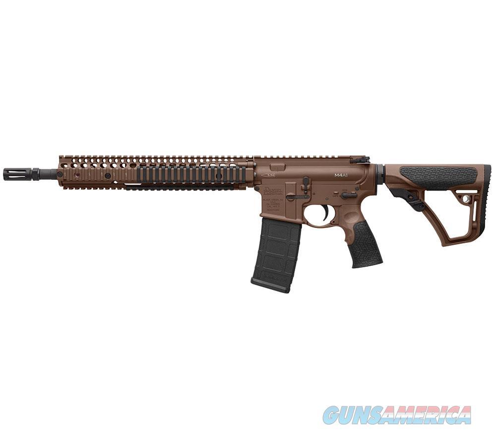 """Daniel Defense M4a1 5.56/14.5"""" Pin 02-088-15126-011  Guns > Rifles > D Misc Rifles"""