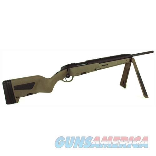 """Steyr Arms, Inc. Scout Rifle .308 Win 19"""" Black/Od Green Threaded 26.346.3E  Guns > Shotguns > S Misc Shotguns"""