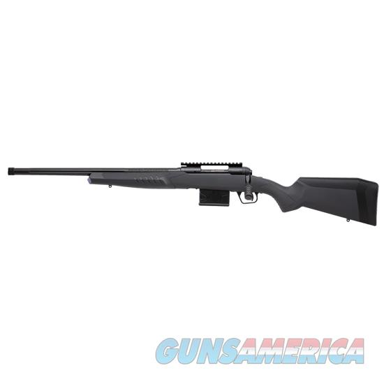 Savage Arms 110 Tactical 308Win 24 57009  Guns > Rifles > S Misc Rifles