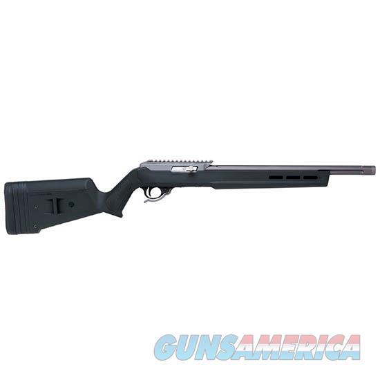 Tactical Solutions Xring Vr 22Lr Gun Metal Magpul Hunter X-22 ATEGMGBMBLK  Guns > Rifles > TU Misc Rifles