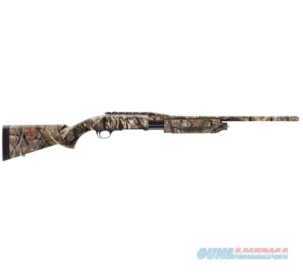 "Browning Bps Rifled Deer 12G 22"" 012281324  Guns > Shotguns > B Misc Shotguns"