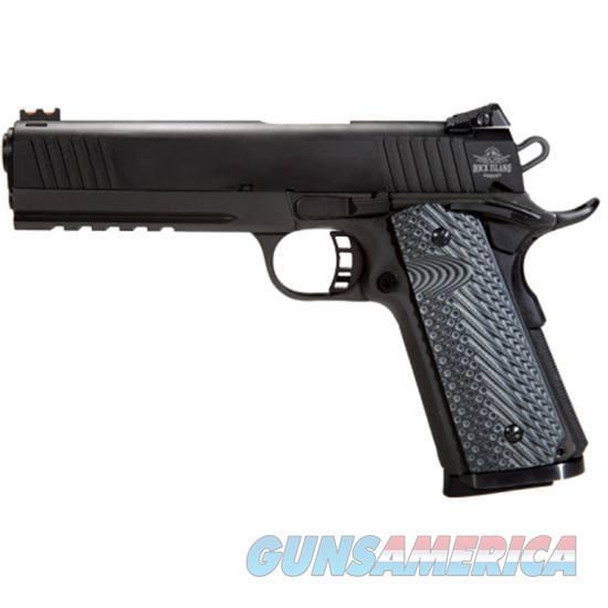 Armscor/Rock Island Tcm Tac Ultra Fs 22Tcm/9Mm 51961  Guns > Pistols > A Misc Pistols