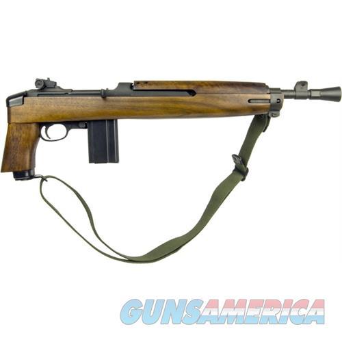 Inland M1 Pistol 30Car 12 Blk W/ Walnut 15Rd ILM200  Guns > Rifles > H Misc Rifles