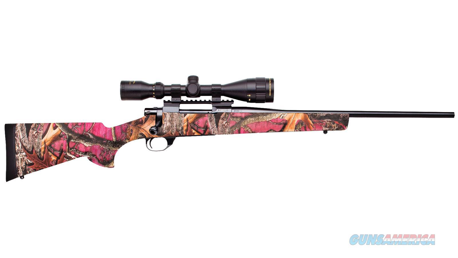 """Legacy Sports Foxy Wc Std Pkg 308 22"""" 4Rd HGR63107FWC+  Guns > Rifles > L Misc Rifles"""