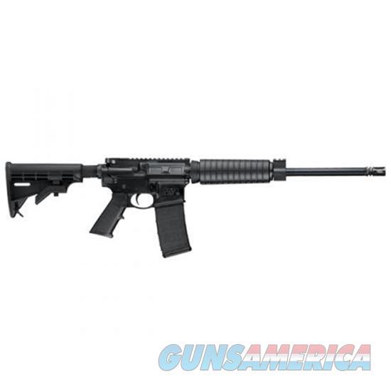 Smith & Wesson M&P15 Sport Ii Or 223Rem 16 Adj Stk 30Rd 10159-SW  Guns > Rifles > S Misc Rifles