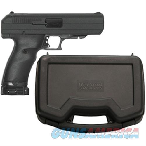 Hipoint Hi Point Haskell 9Rd Jhp45 45Acp 4.5 W/Case 34513  Guns > Pistols > H Misc Pistols