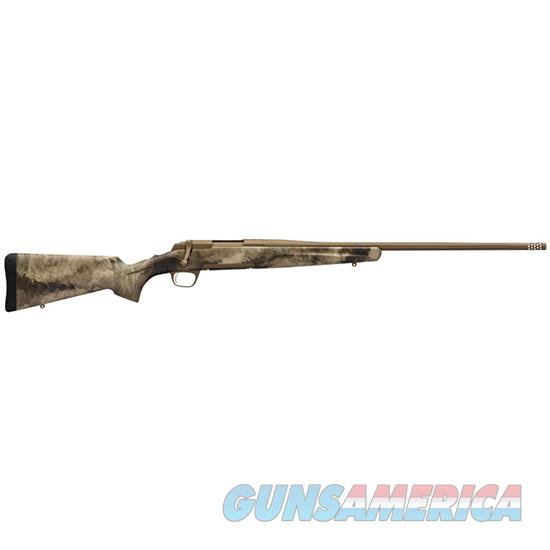 Browning Xbolt Hells Canyon Speed 7Mmrem Mbrake Dt 035379227  Guns > Rifles > B Misc Rifles