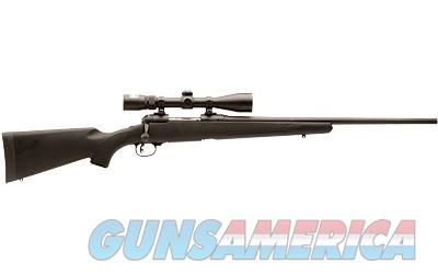 "SAVAGE ARMS 11 TROPHY XP YTH 308 20"" 19710  Guns > Rifles > Savage Rifles > Standard Bolt Action > Sporting"
