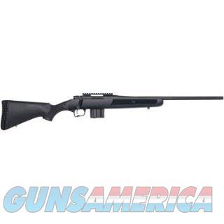 Mossberg Flex Mvp Youth 223Rem 20 Flt Blue 10Rd 27749  Guns > Rifles > MN Misc Rifles