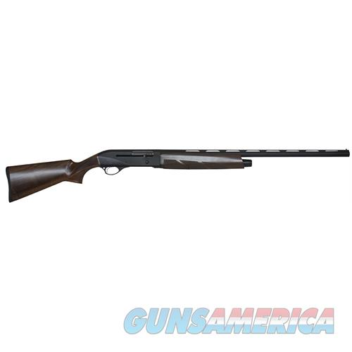 "Czusa 06430 712 Sa 12 Gauge 26"" 3"" Turkish Walnut Stock Blk 06430  Guns > Shotguns > C Misc Shotguns"