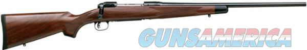 "SAVAGE ARMS 14 AMER CLSSC 7MM08 22"" DBM 19187  Guns > Rifles > Savage Rifles"
