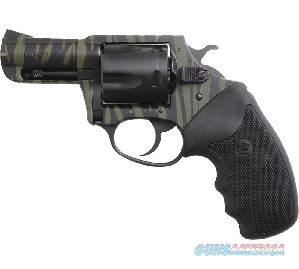 """Charter Arms Tiger Iii 357Mag 2.2"""" 5Rd 23520  Guns > Pistols > C Misc Pistols"""