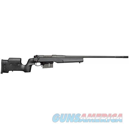 Weatherby Mkv Tacmark 338Lap 28 Blk Dbm Muzzle Brake MTCM338LR8B  Guns > Rifles > W Misc Rifles