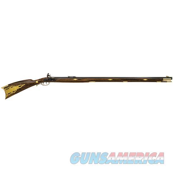 Traditions Pennsylvania 50Cal Rifle Flintlock R2090  Guns > Rifles > TU Misc Rifles