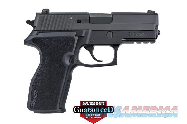 SIG SAUER P229R 9MM 10RD BLK N/S E2 229RM-9-BSS  Guns > Pistols > Sig - Sauer/Sigarms Pistols > P229