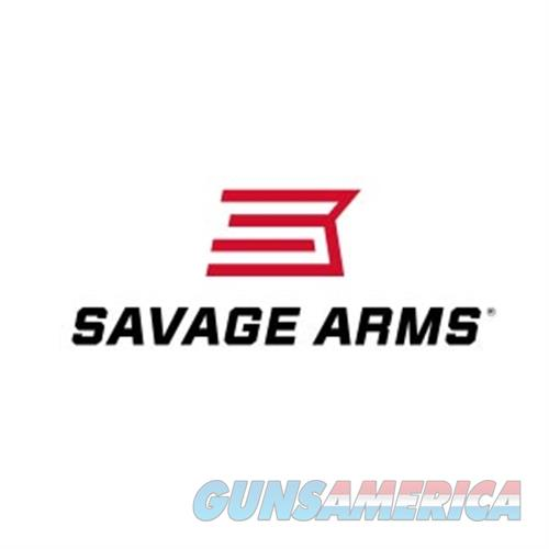 "Savage Arms Axis 7Mm-08 22"" Matte Blued/Black Syn Ergo Stock 57237  Guns > Rifles > S Misc Rifles"