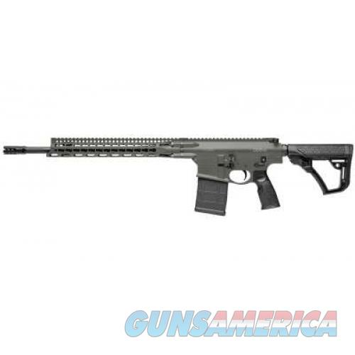 Barrett Di Rifle Sys 223Cal 5.56 16 1 Mag Od Green 17122  Guns > Rifles > Barrett Rifles