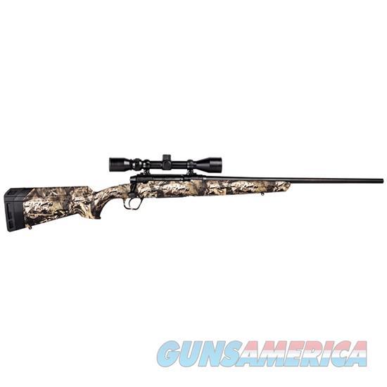 """Savage Axis Xp - Camo 7Mm-08 22"""" 57278  Guns > Rifles > S Misc Rifles"""