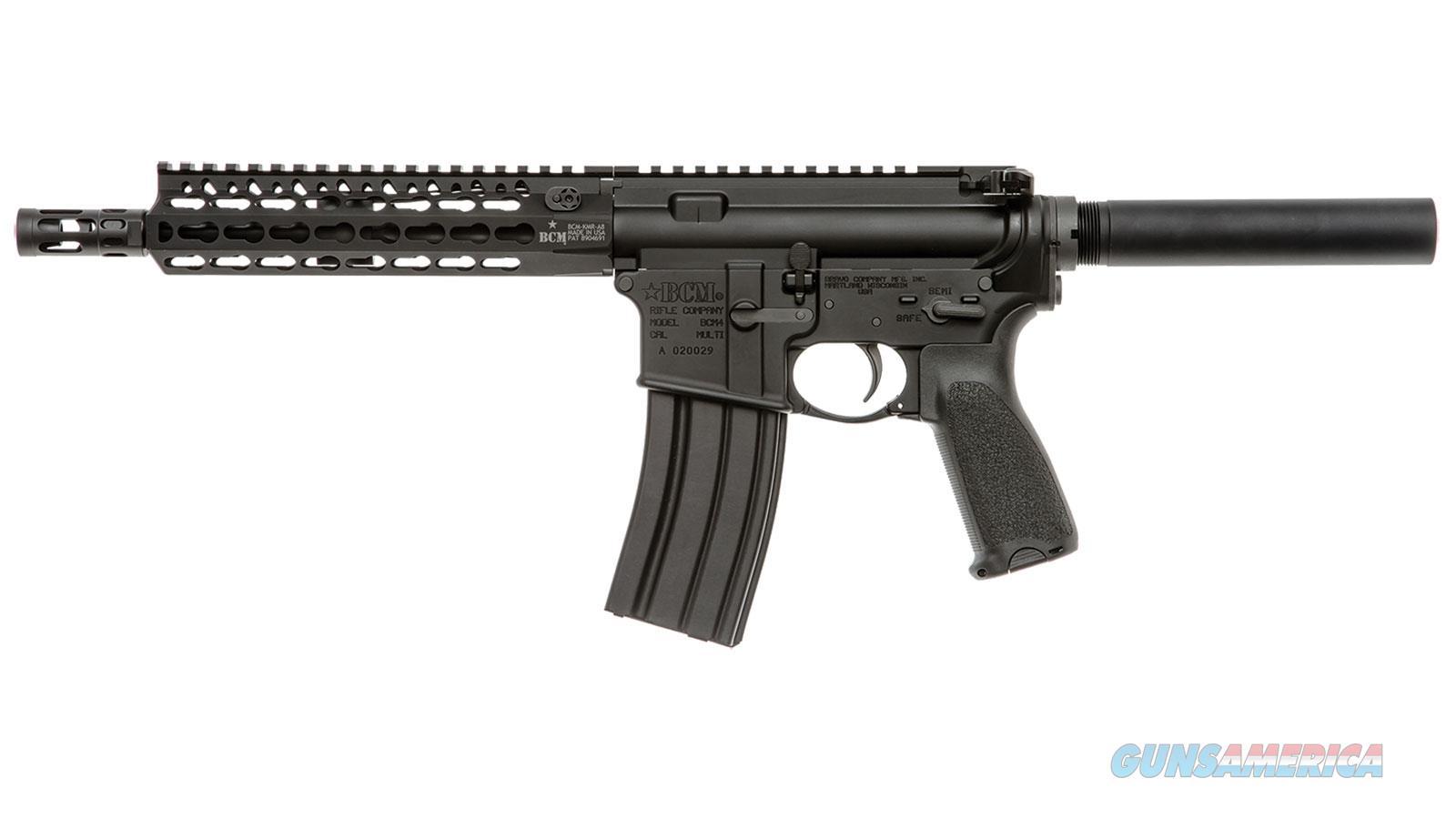 Bravo Company Usa 300Blk Recce-9 Kmr-A 503-890  Guns > Pistols > B Misc Pistols