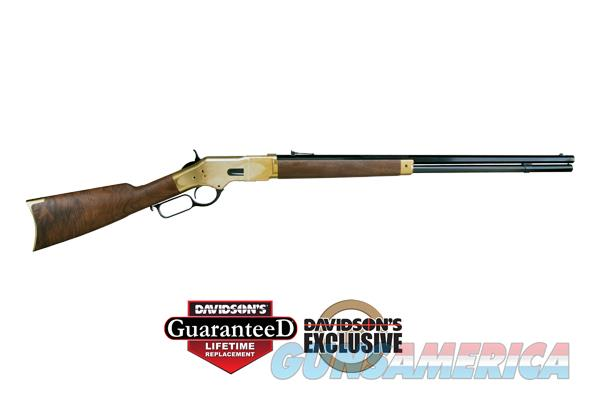 WINCHESTER 1866SR HG 44-40 WIN 24B DE 534249140  Guns > Rifles > W Misc Rifles