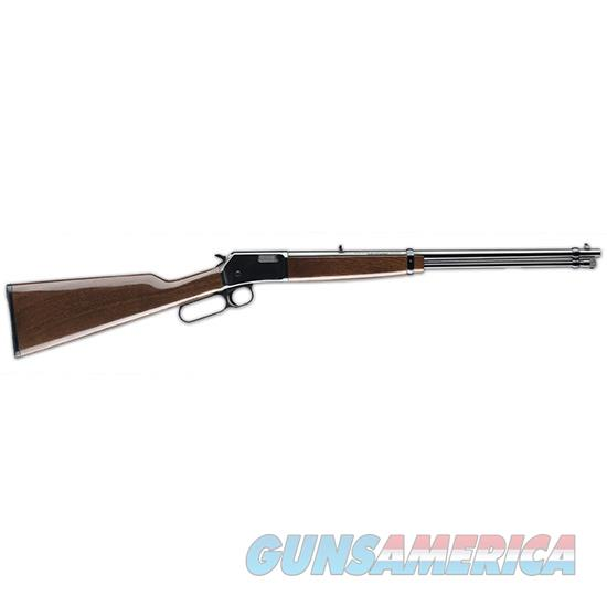 "BROWNING BL22 20"" GRI LEVER 024100103  Guns > Rifles > Browning Rifles > Lever Action"