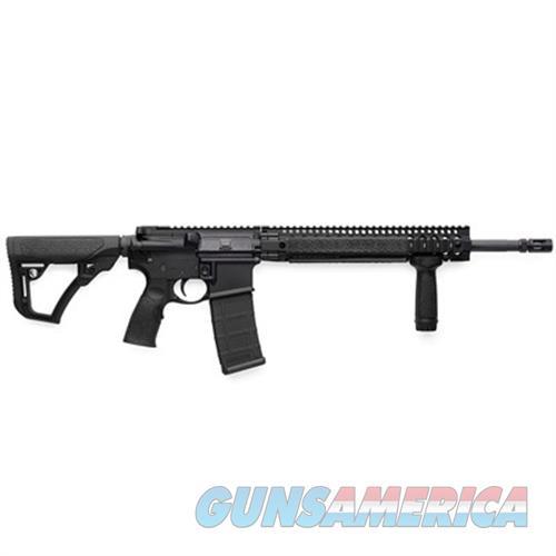 "Daniel Defense M4 V5 5.56 16"" Mid-Length Gas System 02-123-16029-047  Guns > Rifles > D Misc Rifles"