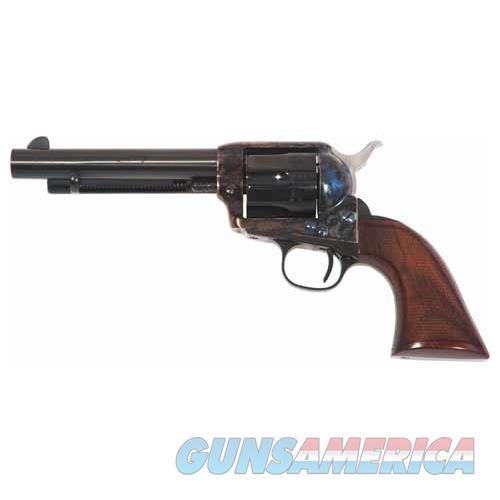 "Cimarron Firearms Evil Roy .45Lc Fs 5.5"" Cc/Blued Walnut ER4101  Guns > Pistols > C Misc Pistols"