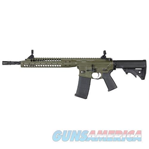 "Lwrc Ic-A5 5.56 Nato 14.7"" 30Rd Odg ICA5R5ODG14P  Guns > Rifles > L Misc Rifles"