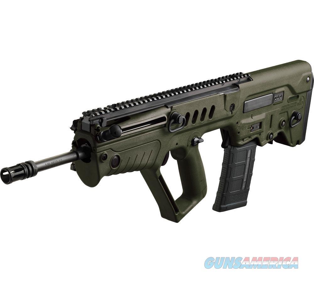 Iwi Usa Tavor Sar-18 5.56 30Rd Odg TSG18  Guns > Rifles > IJ Misc Rifles