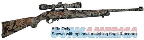 RUGER 10/22 CARB NEXT G1 VISTA CAMO 1270  Guns > Rifles > R Misc Rifles