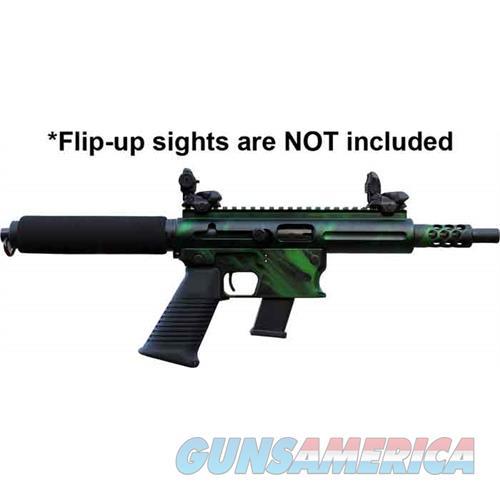 "Tnw Firearms Inc Aero Survival Pistol 45Acp 8"" 26Rd Tiger Green PXCPLT0045BKGN  Guns > Pistols > TU Misc Pistols"