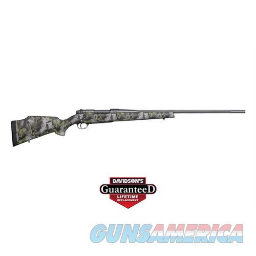 Weatherby Mk-V Alt Ba 6.5 Creed MALS65CMR2O  Guns > Rifles > W Misc Rifles