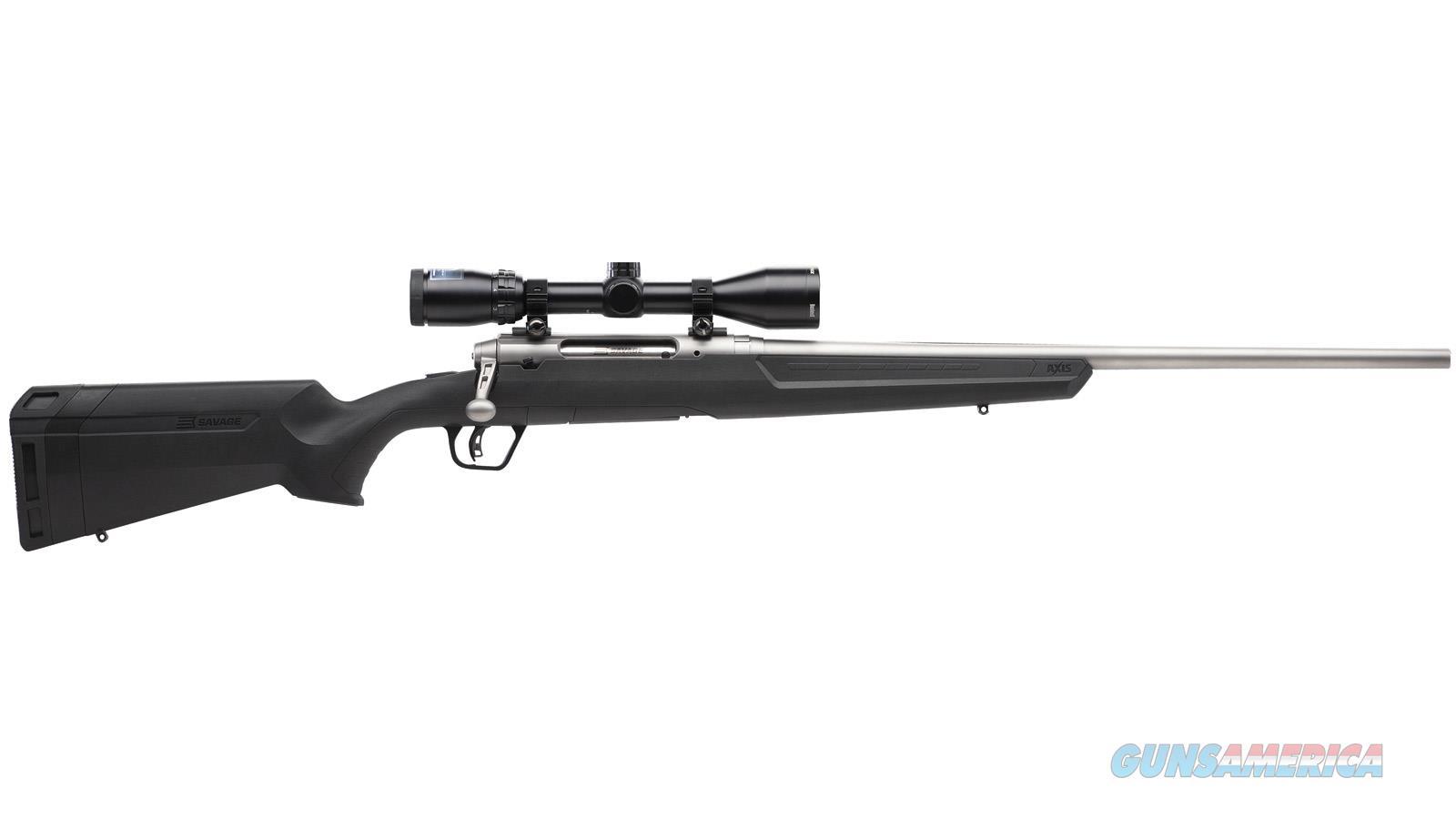 Savage Arms Axis Ii Xp Ss 223Rem 22 57101  Guns > Rifles > S Misc Rifles