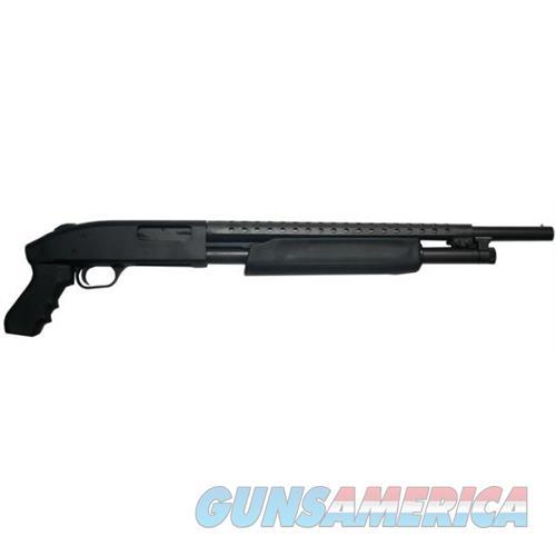 "Mossberg 500 Pers 20G 18.5"" 6Rd Blk 50138  Guns > Shotguns > MN Misc Shotguns"
