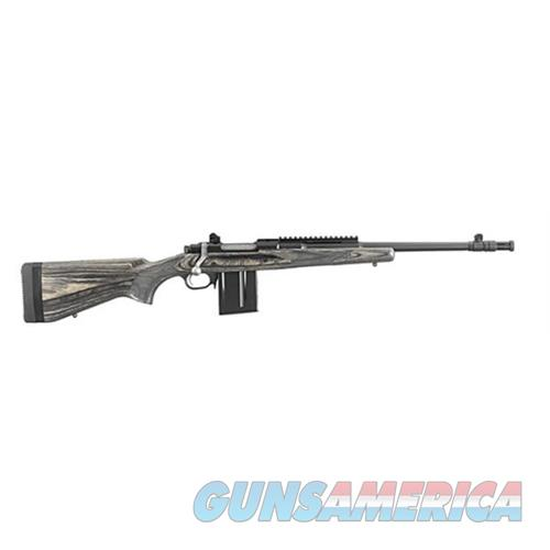 "Ruger M77gs 308 16.5"" 6803  Guns > Rifles > R Misc Rifles"