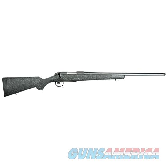 Bergara B-14 Ridge 22-250 24 Syn Thrd Hb B14S504  Guns > Rifles > B Misc Rifles