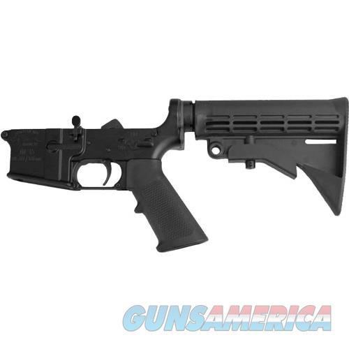 Anderson Mfg. Complete Ar-15 Lower Receiver 5.5... For Sale