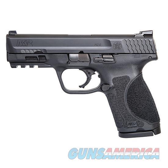 "Smith & Wesson M&P M2.0 40Sw 4"" 13Rd 11684  Guns > Pistols > S Misc Pistols"