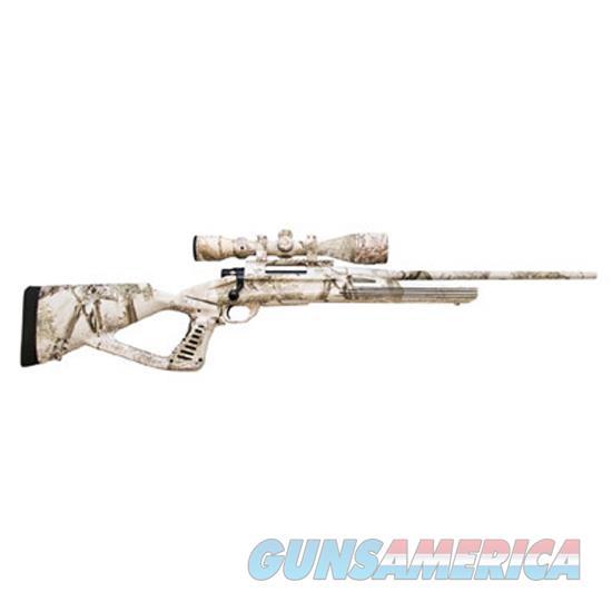 Legacy Sports Howa Talon Snowking Combo 243Win 22 4-16X44 HWK52106SNW  Guns > Rifles > L Misc Rifles