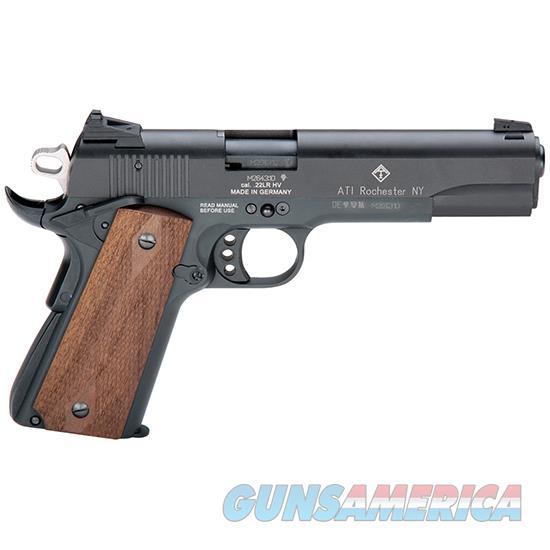American Tactical Gsg 1911 22Lr 10Rd Ca Compliant GERG2210M1911CA  Guns > Pistols > A Misc Pistols