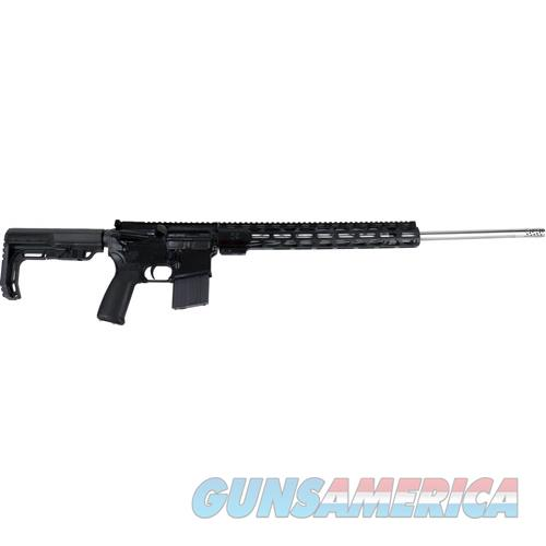 """Radical Firearms Fr24-6.5-Ss-Med-15Rpr Ar Rifle 6.5 Grendel 24"""" 10-Shot FR24-6.5-SS-MED-15RPR  Guns > Rifles > R Misc Rifles"""