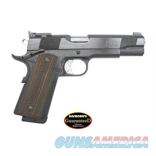 Les Baer Custom Prem Ii 45Ap 5B As 8Rd LBP2302  Guns > Pistols > L Misc Pistols
