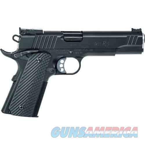 Remington 1911 Limited 40Sw 9Rd 5 96717  Guns > Pistols > R Misc Pistols