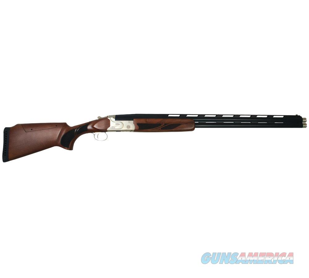Legacy Sports Pointer Clay O/U 12Ga 30 KPS1012C30  Guns > Rifles > L Misc Rifles