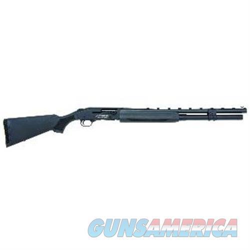Mossberg 930 Jm Pro 12Ga 24 Accu Matte Blue Syn 9Rd 85118  Guns > Shotguns > MN Misc Shotguns
