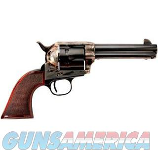 TAYLOR'S & CO UBERTI SMOKEWAGON 357MAG 4.75 4107  Guns > Pistols > Taylors & Co. Pistols > Ctg.