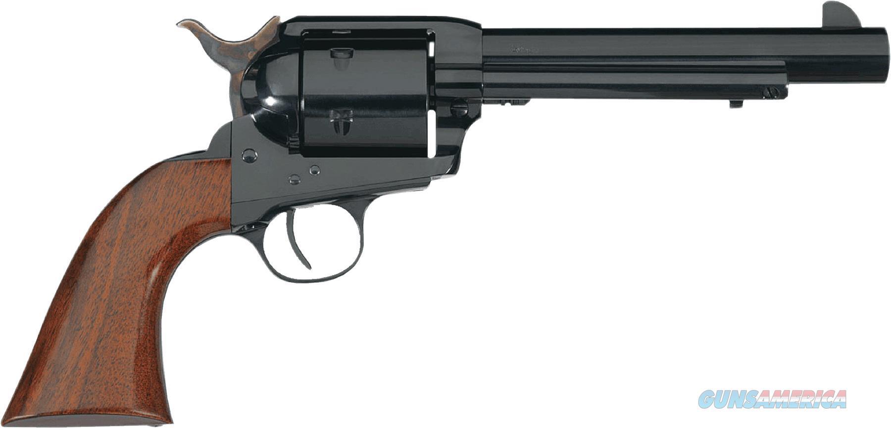 """Taylors&Co 0394 1873 Cattleman 44 Remmag 6"""" 6Rd Blued Finish Walnut Grip Sa 0394  Guns > Pistols > TU Misc Pistols"""