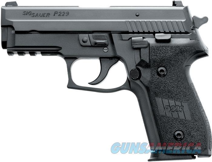 Sig Sauer P229r 9Mm 15Rd Blk N/S E2 E29R-9-BSS  Guns > Pistols > S Misc Pistols