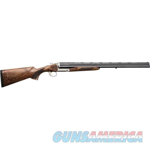 Charles Daly Triple Crown 20Ga 26 3 White Rcvr 930080  Guns > Shotguns > C Misc Shotguns