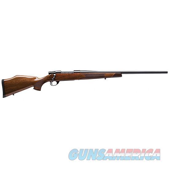 Weatherby Vanguard Dlx 270Win 24 Gloss Walnut VGX270NR4O  Guns > Rifles > W Misc Rifles